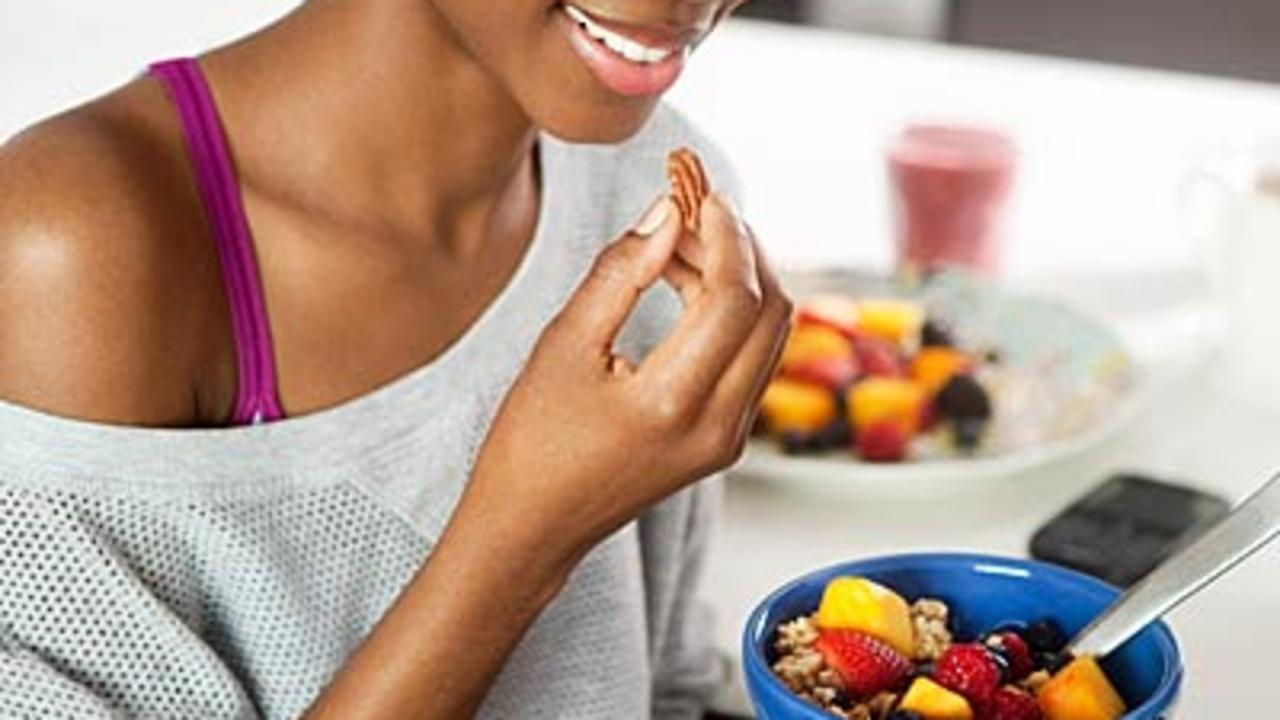 Healthy Foods that Boost Your Mood Naturally