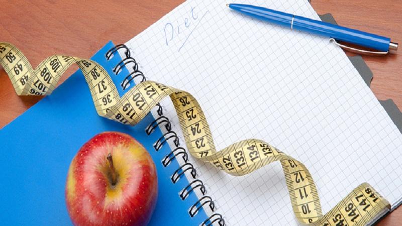 Have a diet plan