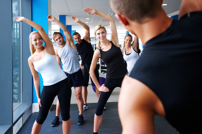 Fitness-Training-Courses-in-the-UK