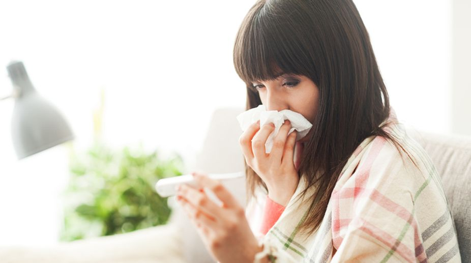 How to Keep Winter Diseases at Bay