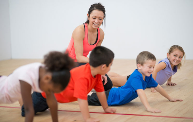 5 Fitness Tips for Healthier Kids This Summer