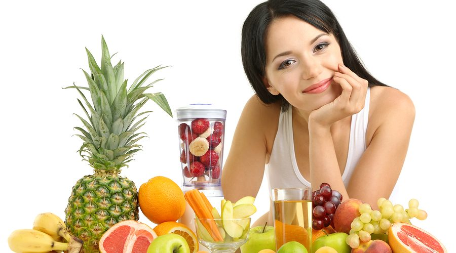 Which Fruits Ensure Weight Loss?