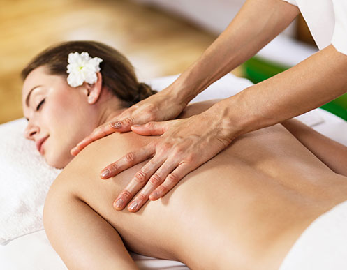 A Fully Licensed and Insured Lymphatic Massage Service Provider in Miami